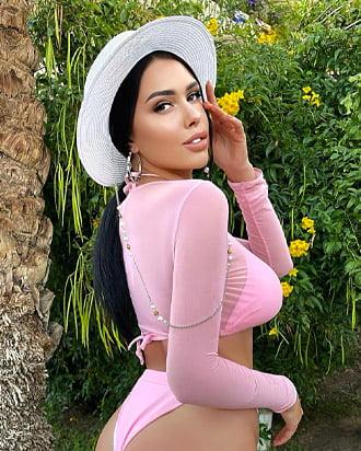 alina nekrasova pretty ukrainian woman