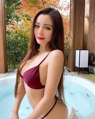 ami patton beautiful japanese girl