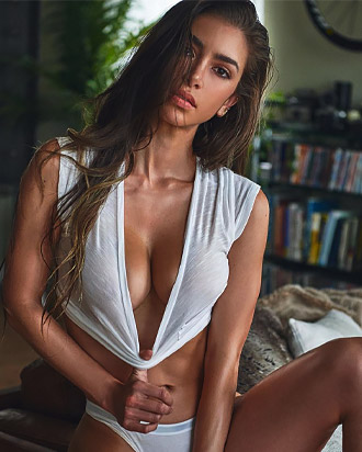 anllela sagra beautiful colombian woman