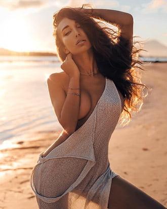 anyuta rai pretty russian girl