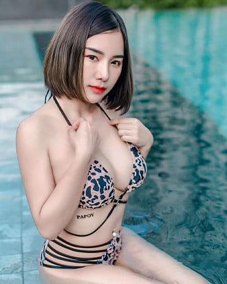 chotika kuanpradit pretty thai girl