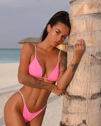 diana melison beautiful russian woman