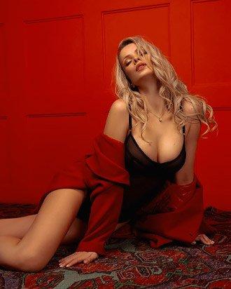 ekaterina enokaeva pretty russian girl