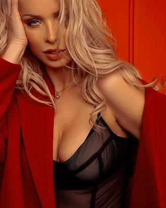ekaterina enokaeva pretty russian woman