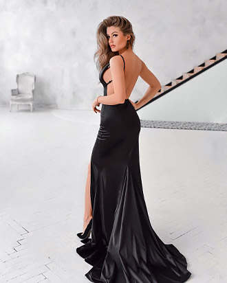 elena gorodechnaya pretty ukrainian woman