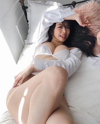 fumina suzuki pretty japanese woman