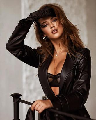 kristina krayt beautiful russian woman