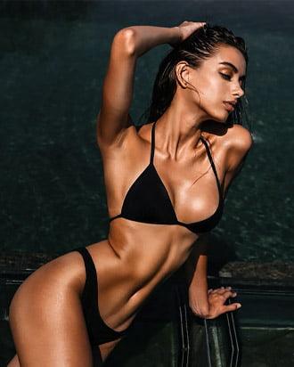 lisa kovalenko pretty ukrainian woman