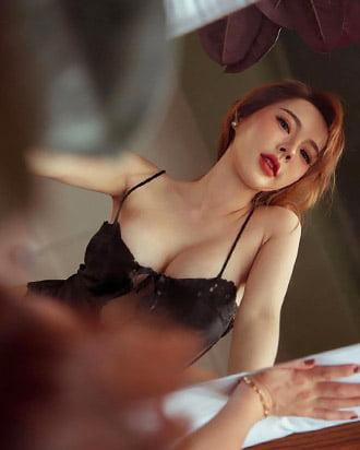 on sripattha beautiful thai girl