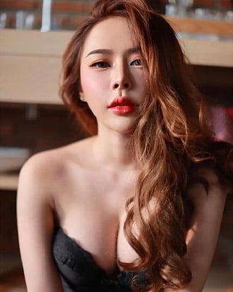 on sripattha beautiful thai woman