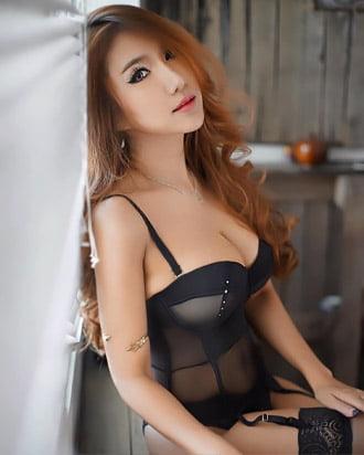pornphan rujiseth beautiful thai girl