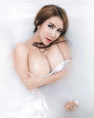 pornphan rujiseth pretty thai girl